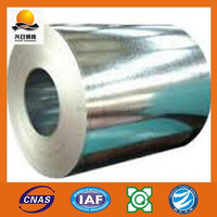 excess prime galvanize steel coils from china