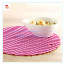 China factory cheap modern pvc placemat/pvc table mat/placemat pvc
