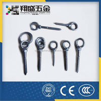 Carbon Steel Pad Eye Nut Ring Bolt Non-standard