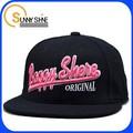 100% lã de snapback 100% chapéu de lã e chapéu snapback/personalizado snapback cap