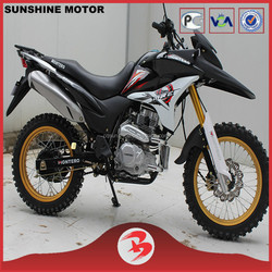SX250GY-12 South America Popular Motorcycle High Quality Chongqing 250CC Dirt Bike