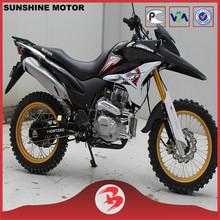 SX250GY-12 Sunshine Motorcycle High Quality Chongqing 250CC Dirt Bike