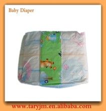 Soft breathable baby diaper,sold all over the world