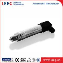 DIN& Terminal Connection Hart Pressure Transmitter
