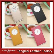 ultra thin quick circle case for LG G3, flip PU cace for LG G3, case for LG G3 manufacturer