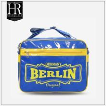Men Shoulder Bag Men Genuine Leather Messenger Bag for Ipad