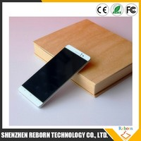 Latest Cheap Mobile Phone China Unbranded Phones MTK6572 M5 Android Smart Phone
