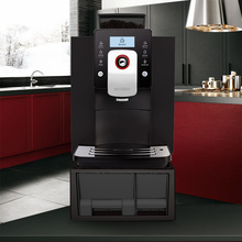 2015 Kalerm One Touch European Design Vending Automatic Coffee Maker