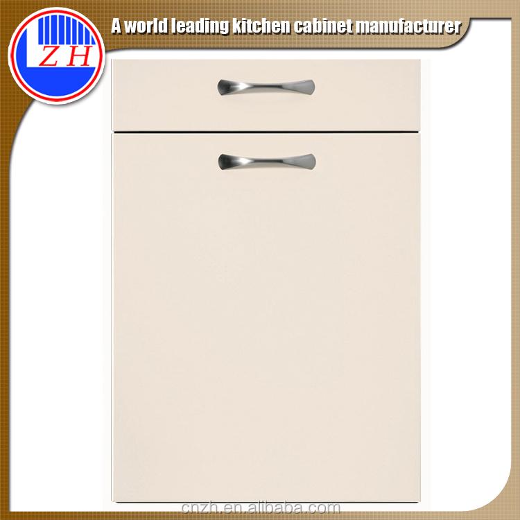 Acrylic high gloss kitchen cabinet door buy glass front kitchen - High Gloss Aluminume Frame Modular Cabinet Door Buy