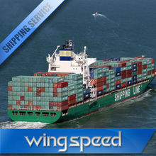China best shipping company/shipping agent/freight forwarder