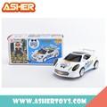 Nuevo diseño moderno Mini coche de juguete inteligente