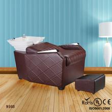 electric shampoo chair / hydraulic shampoo chair / recliner shampoo chair 9103