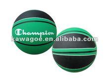 size 7 rubber basketball/Mini Rubber Basketball