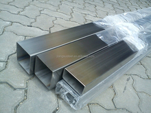201 304 316 stainless steel square tube, stainless steel square pipe price