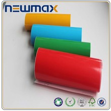 Customized Decoration Paper Tape PVC Laser Self Adhesive Sticker