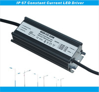 5 years warranty CE approved LED driver 1500mA 60w constant current
