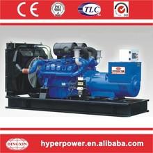400kw doosan diesel generator spare parts electric price list