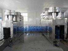 Jiangmen Greenfall Alibaba high-quality sus304 water purification plant cost