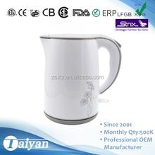 1.5L CE GS 2012 new kettle