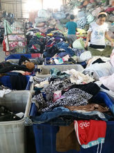Used and second hand clothes for men