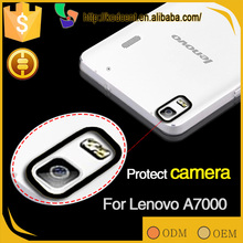 Good quality mobile phone TPU back cover case for lenovo a7000