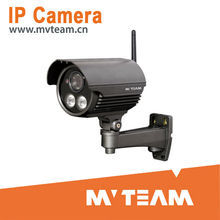 Reading Car Number LED Array Security Camera 2mp IP Camera Onvif