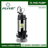 "1"" inch 0.5hp mini submersible water pump"