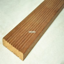 solid merbau antislip outdoor waterproof wooden flooring