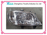 AUTO BODY PARTS FOR BENZ SPRINTER HEAD LAMP,HEAL LAMP WITH RIM