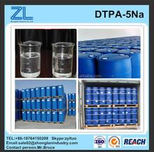 DTPA-5Na manufacturer