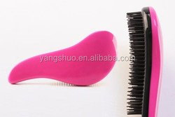 AET 5041 professional detangling hair brush for personal hair care