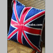 comfortable and durable felt cushion for daily use
