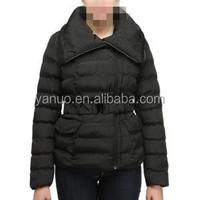 women winter padding jacket ,Fashion winter padded women jackets and coats