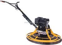 JL-120AAK power trowel/vibratory finishing machine /flat vibrator industrial /concrete floor polishing machine