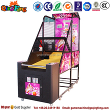 Crazy Basketball/Basketball Shooting Game Basketball Machine Children Games