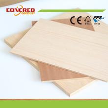 Melamine MDF/Furniture Grade Fiberboard