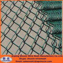 low price chain link fencing