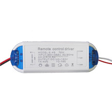 72W Smart home wifi control LED POWER SUPPLY LED Driver