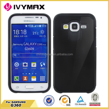 Water drop case for Samsung G360 western cell phone cases