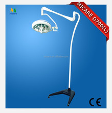 Surgical Emergency Light Micare D700L Shadowless 700MM Mobile Operation Light