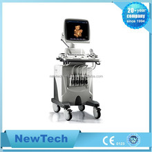 Medical equipment for hospital/Clinic- 4D ultrasound machine price