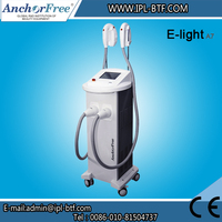 Wholesale Elight Beauty Skin Care Hair Removal IPL Portable Equipment (A7A)