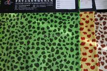 Latest Fashion Burnout Fabric sofa/bedding/toys fabric