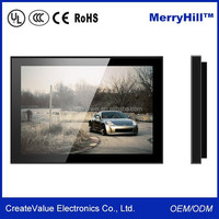 China Wholesale 10 Inch 12 Inch 15 Inch Ultra Thin LCD Monitor With RCA Input