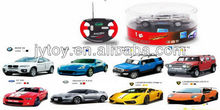 1:43 Scale 5CH RC Car Model For Sale