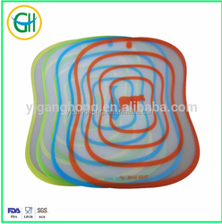 hot sell fruit and vegetable cutting board