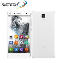 "high quality Xiaomi Mi4 Mobile Phone 5"" Quad core 2GB RAM 16GB ROM wholesale Smartphone"