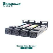 bizhub toner cartridge use in office photocopier toner cartrige