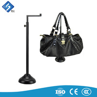 Inexpensive Women Purses Handbags for Bags Display Stand