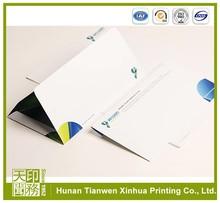 custom gummed colorful high quality cheap gift card envelope